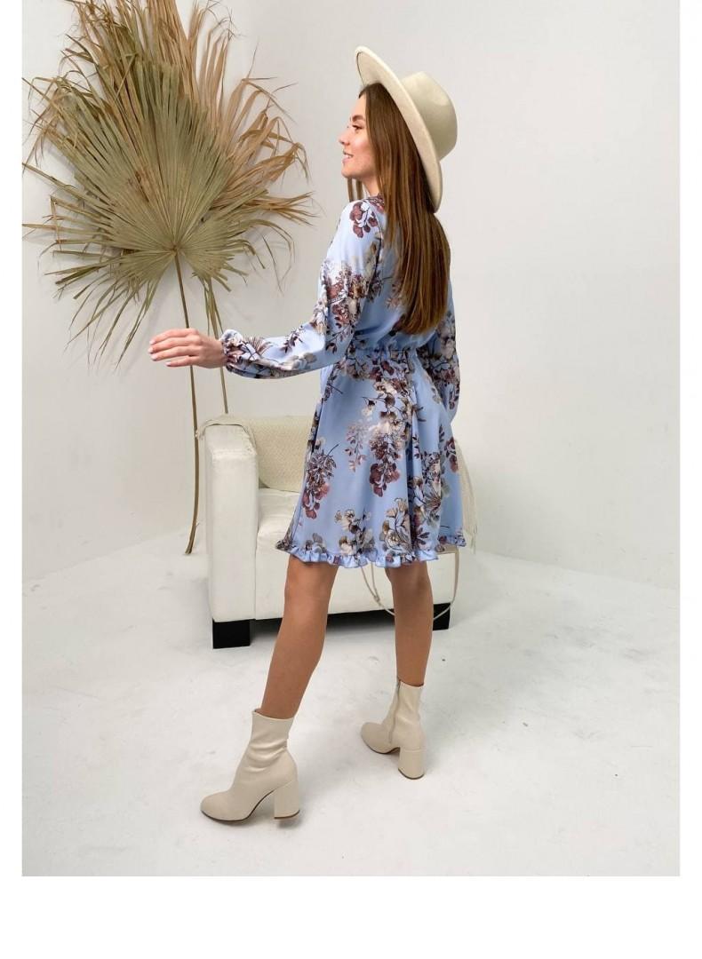 Платье №1044-556