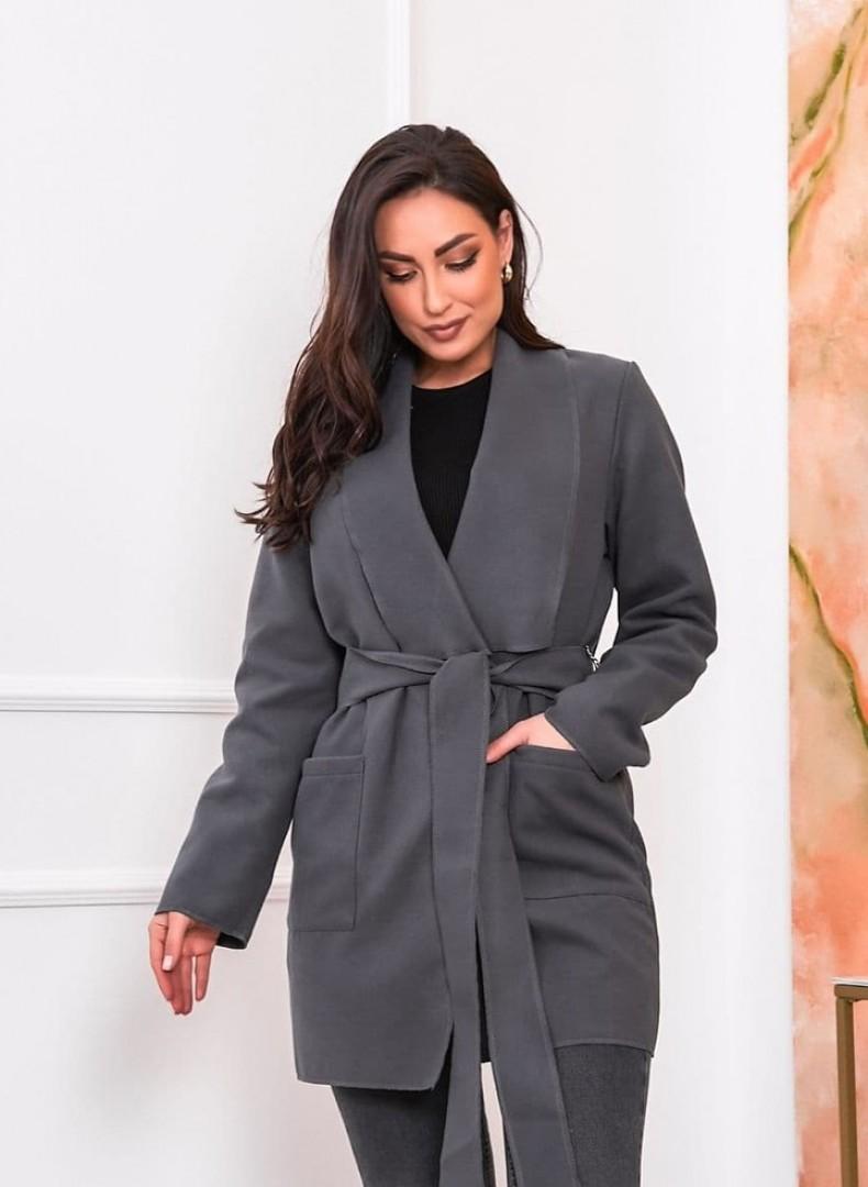 Пальто №3072-1422