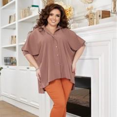 Рубашка №4039-626-1
