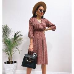 Платье №4039-631
