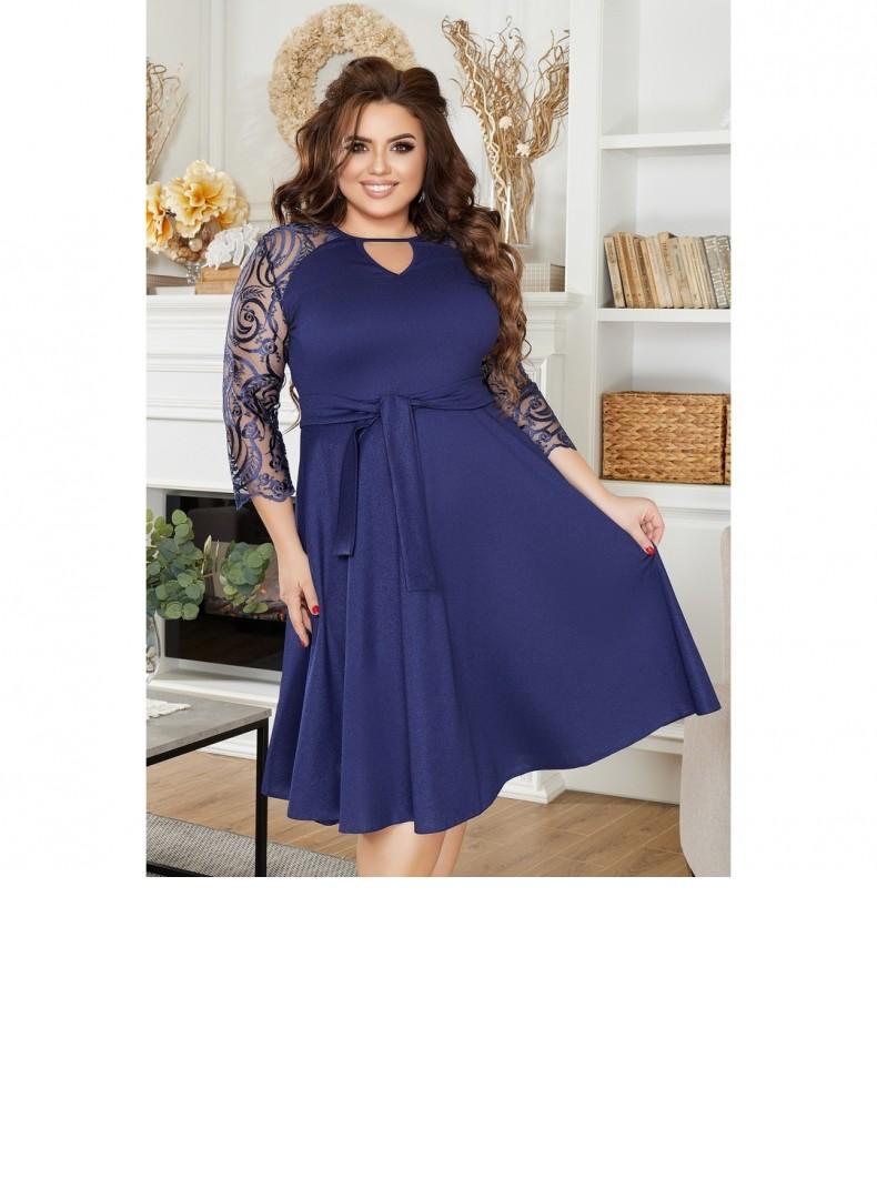 Платье №4427-3247
