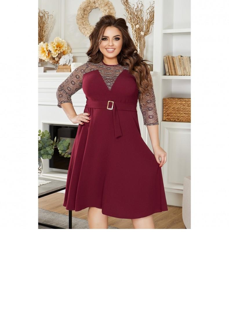 Платье №4427-3252