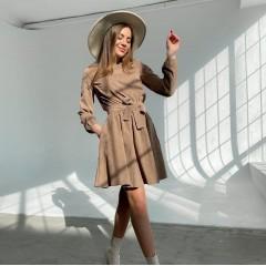 Платье №4684-360