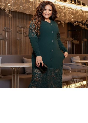 Платье №5025-889