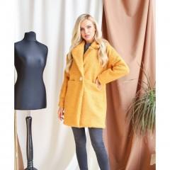 Пальто №2029-198