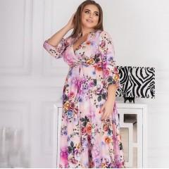 Платье №2324-05466