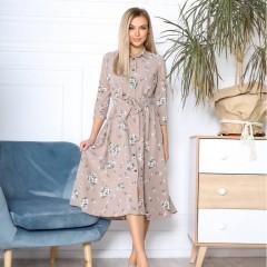 Платье №4013-892-1
