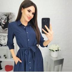 Платье №4013-892-2