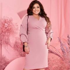 Платье №733-822