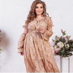 Платье №2324-0481
