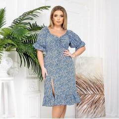 Платье №2324-05487-2