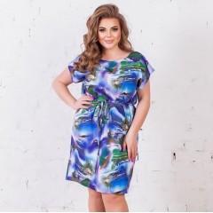 Платье №2324-5490