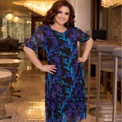 Платье №4689-2124-2