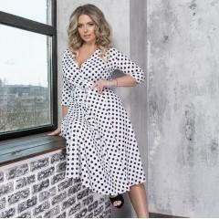Платье №801-6051