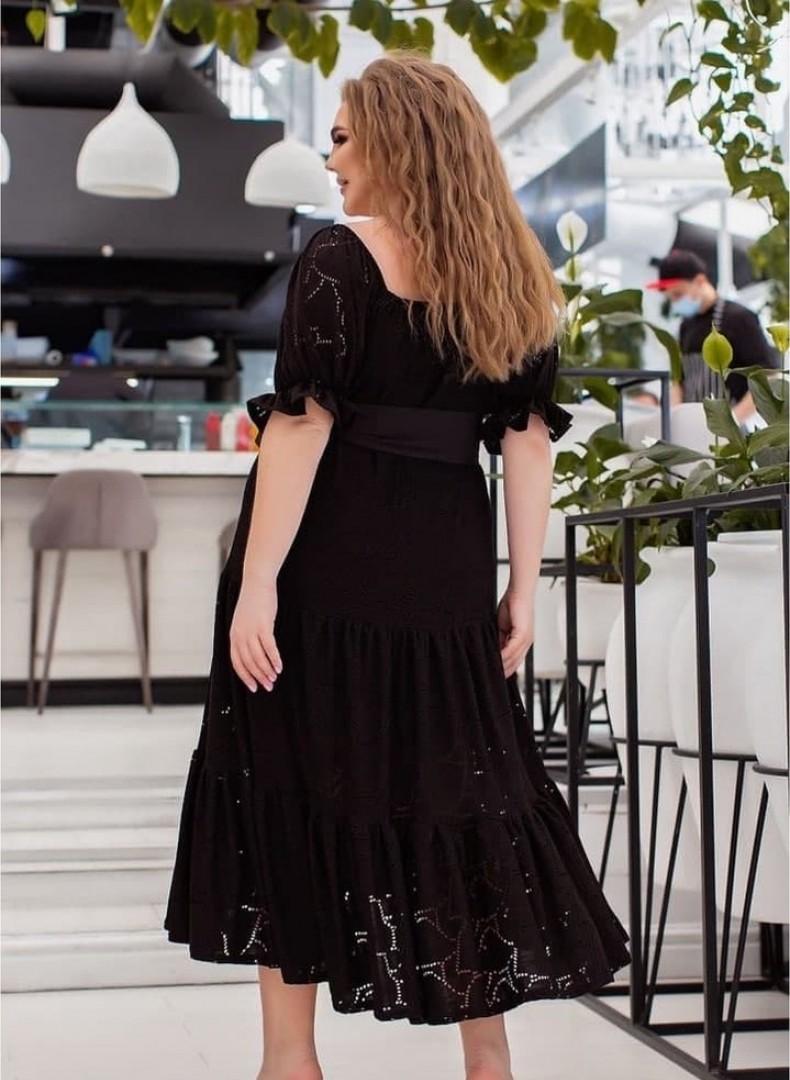 Платье №2324-05502