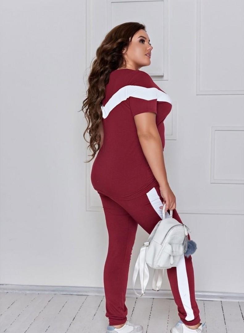 Спортивный костюм №4008-201