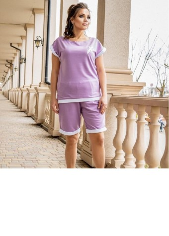 Спортивный костюм №4008-256