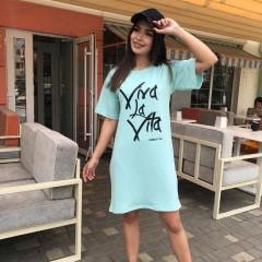 Платье №4084-21015
