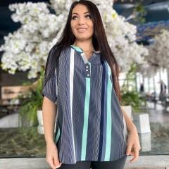 Блуза №4687-41486-1