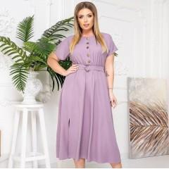 Платье №4687-41549