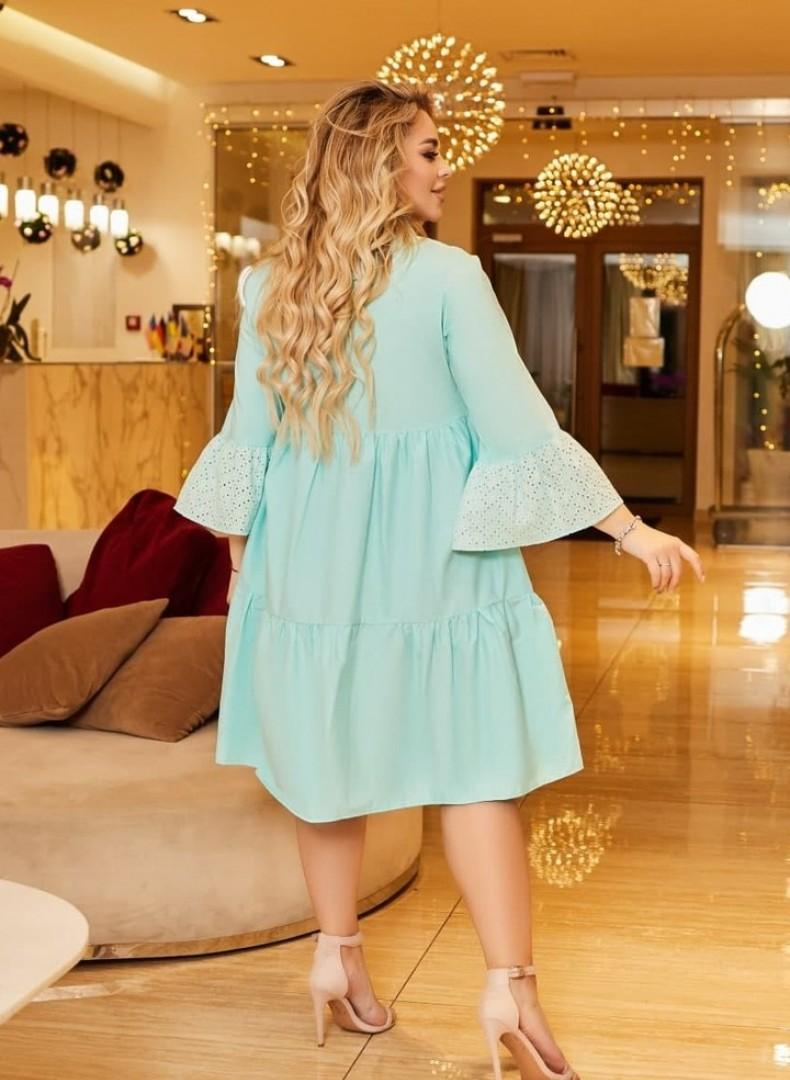 Платье №4858-803-1