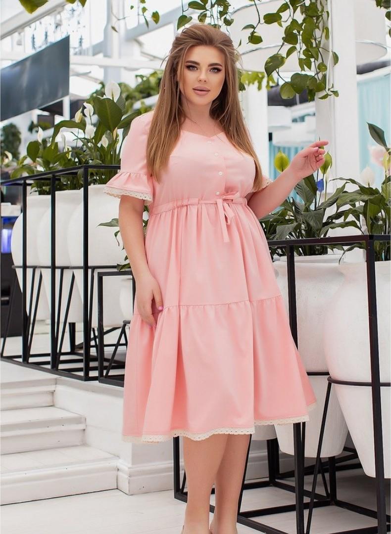 Платье №5218-864