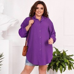 Рубашка №811-345