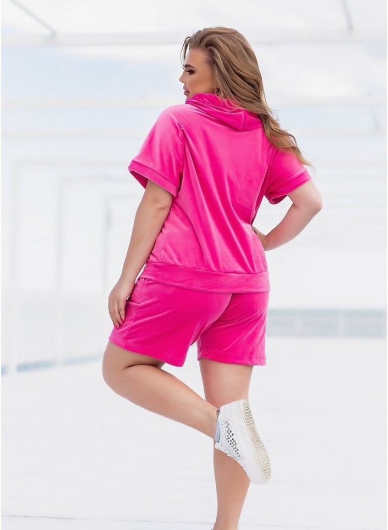 Спортивный костюм №1351-1027