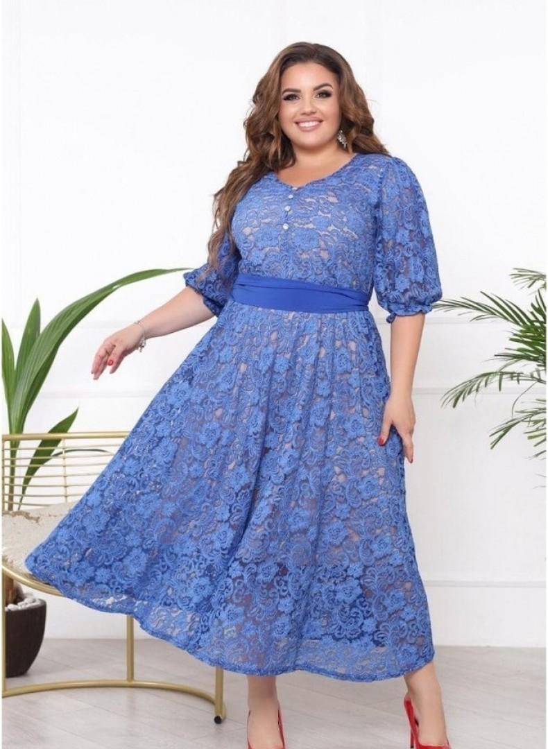 Платье №2324-05523-1