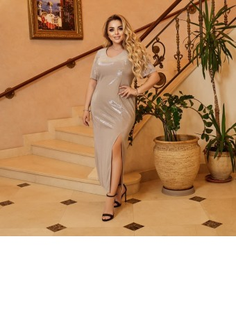 Платье №4858-833