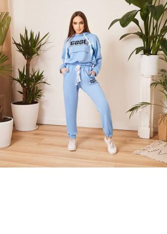 Спортивный костюм №4950-905-1