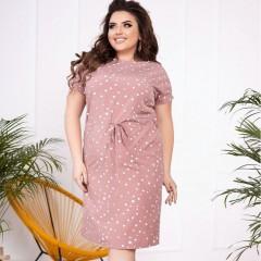 Платье №1046-186