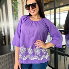Блуза №4413-р15362