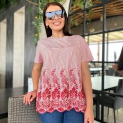 Блуза №4413-р1568