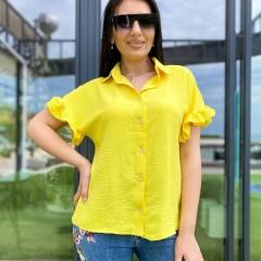 Рубашка №4657-ак046