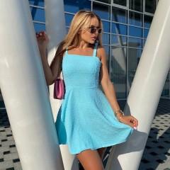 Платье №4684-417