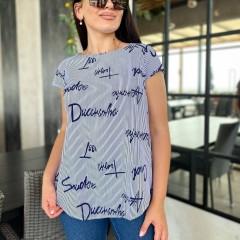 Блуза №4687-с41315