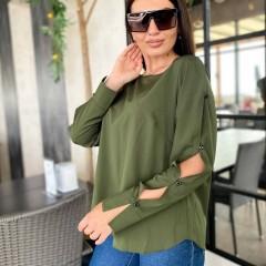 Блуза №4687-с535