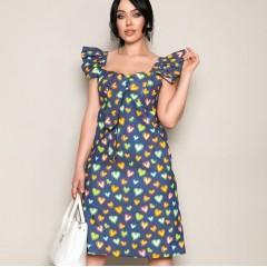 Платье №800-6841-1
