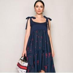 Платье №800-6864-1