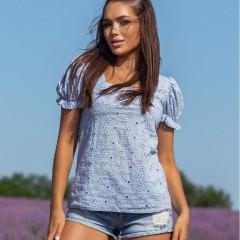 Блуза №801-6087