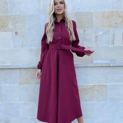 Платье №2029-79