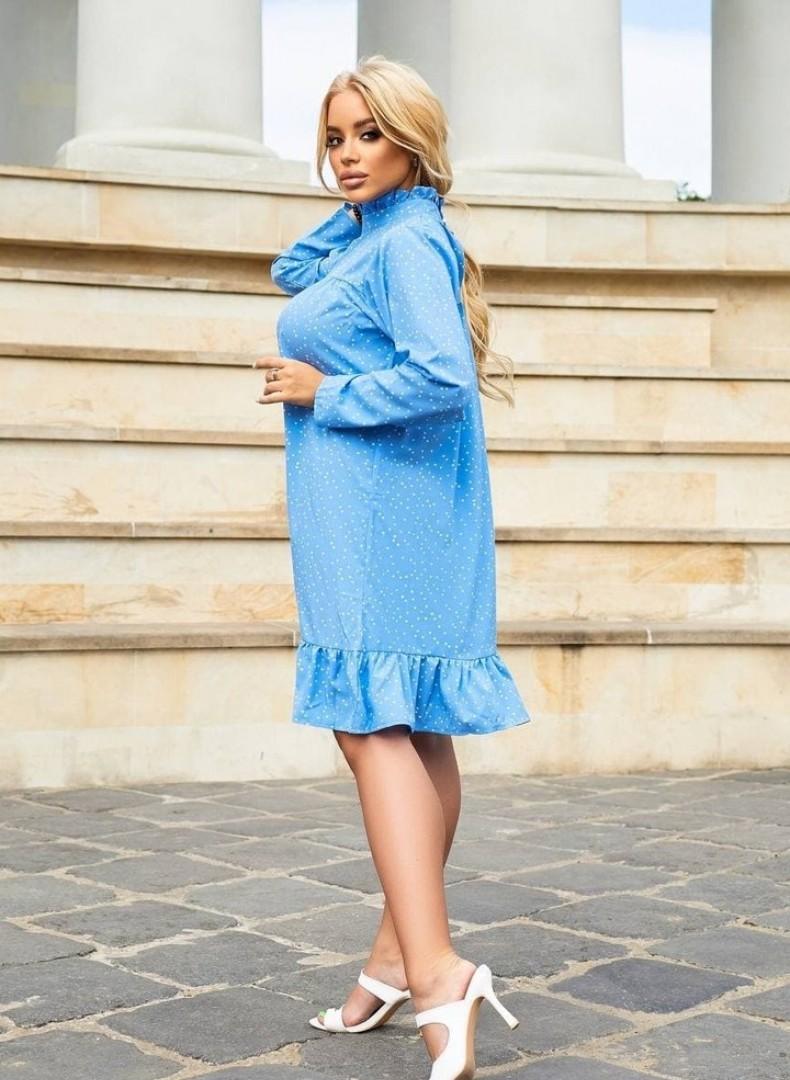 Платье №4413-р15394