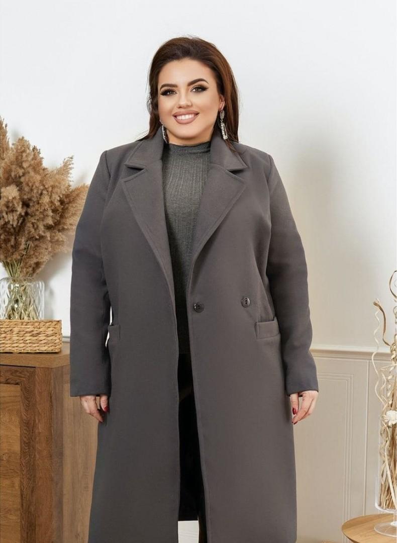 Пальто №4427-4185