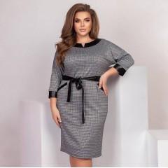 Платье №4689-2101