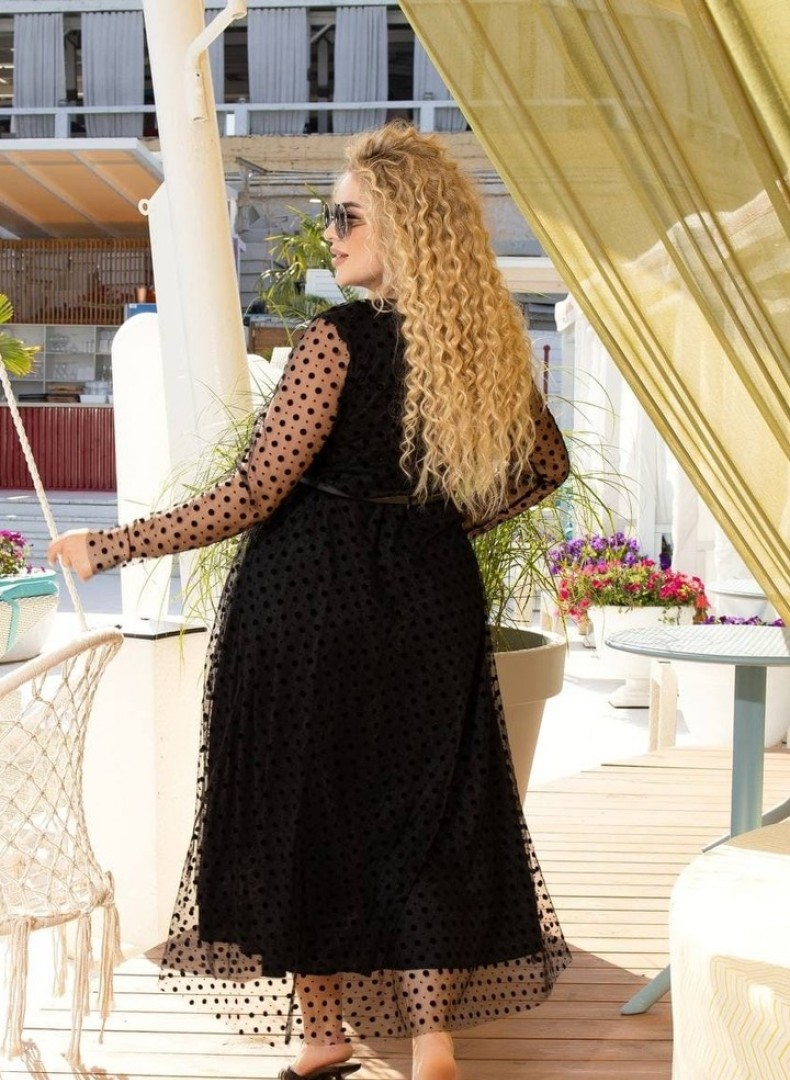 Платье №734-9779
