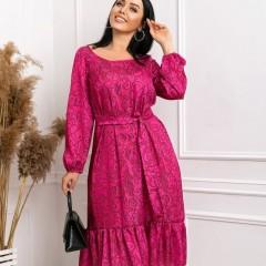 Платье №800-6876