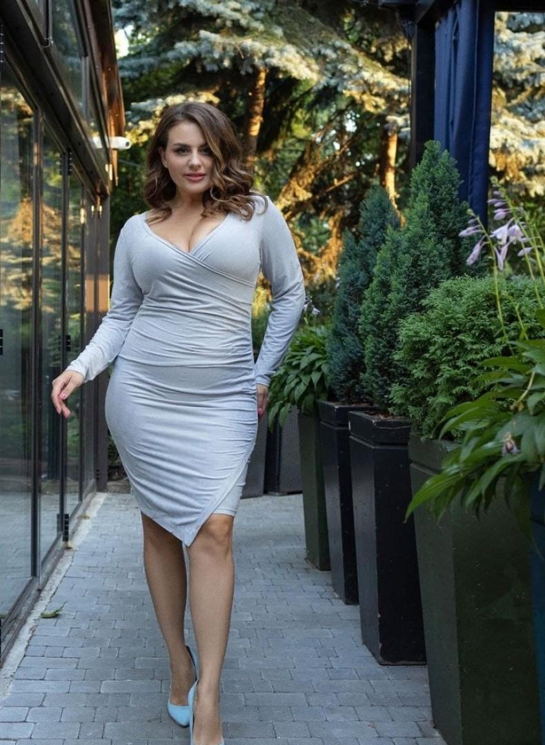 Платье №801-1083