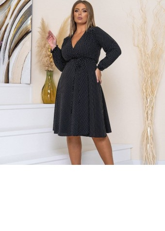 Платье №2324-05541