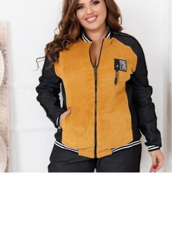 Куртка №2324-475-1